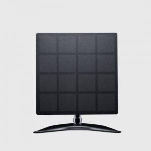 Focusonics model a directional speaker